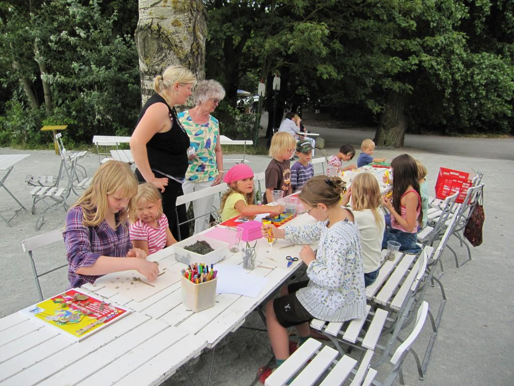 Kunst für Kinder in Dangast 001
